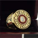 1983 Philadelphia 76ers Basketball Championship ring replica size 7-15 to The gift of the fans