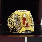 2011 Alabama Crimson Tide NCAA National Championship Ring 11S solid in stock