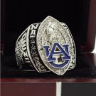 2010 University of Aubum Tigers NCAA National Championship Ring 11S solid in stock