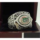 2006 FLORIDA GATORS SEC NCAA FOOTBALL National Championship Ring 7-15 Size