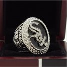 2005 Chicago White Sox MLB World Seires Championship Ring 11S Alloy solid in stock