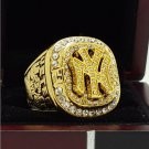 1999 New York Yankee MLB World Seires Championship Ring 11S Alloy solid in stock