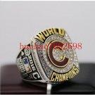 2016 Chicago Cubs MLB World Seires Championship Ring 8 Size+BIX