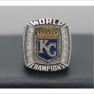 2015 Kansas City Royals American League Championship ring size 8-14 to choose solid