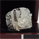 2008 Detriot Red Wings NHL Hockey Stanely Cup Championship Ring 11 Size Alloy solid