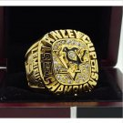 1994 New York Rangers NHL Hockey Stanely Cup Championship Ring 7-15 Size Copper Engraved Inside