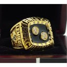 1992 Pittsburgh Penguins NHL Hockey Stanely Cup Championship Ring 7-15 Size