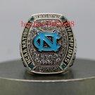 2017 NCAA University Of North Carolina Tar Heels National Basketball Championship Ring 11 Size