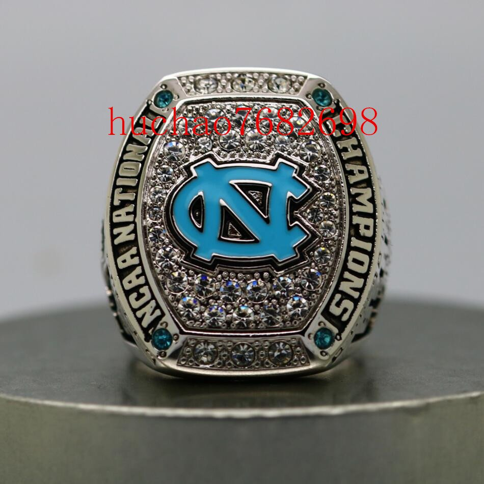 2017 NCAA University Of North Carolina Tar Heels National ...