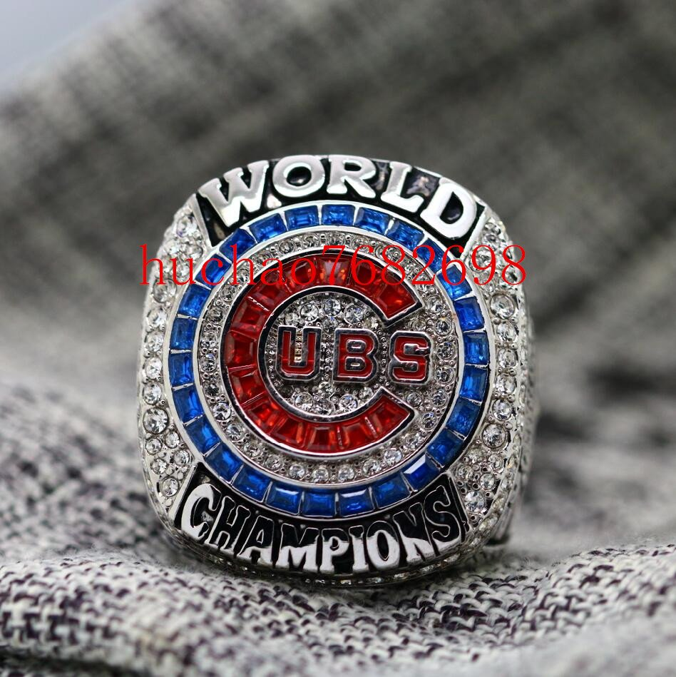 Best Quality Cubs Ring