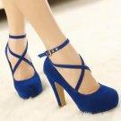High Thin Heels