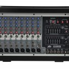 Peavey XR8600  Amp/Mixer Combo FREE SHIPPING  www.tmscad.ecrater.com
