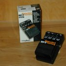Digitech DF7 Distortion Factory Distortion EFX Pedal   www.tmscad.ecrater.com