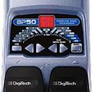 Digitech BP50 Bass Modeling Porcessor w/ Power Supply   www.tmscad.ecrater.com