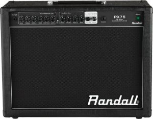 Randall RX75R 75W Combo Amp  FREE SHIPPING  www.tmscad.ecrater.com