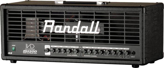 Randall RH300G3 G3 Series Guitar Amp Head  FREE SHIPPING   www.tmscad.ecrater.com
