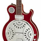 Jay Turser JT-RES 6 String Resonator Electric Guitar FREE SHIPPING www.tmscad.ecrater.com