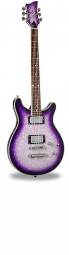 Jay Turser JT-FEM1/LH  Left  Handed 6 String Guitar FREE SHIPPING www.tmscad.ecrater.com