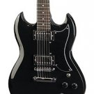 Jay Turser JT-50/LH  Left Handed SG Style 6 String Electric Guitar  www.tmscad.ecrater.com