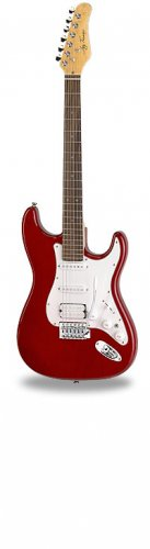 Jay Turser JT-301 Colors Available 6 String Electric Guitar  www.tmscad.ecrater.com