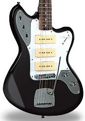 Jay Turser JT-SMF 6 String Electric Guitar   www.tmscad.ecrater.com