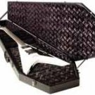 Coffin Cases Coffin VX Electric Guitar Case  flying V/BC Rich/Rhoads V +  www.tmscad.ecrater.com