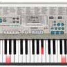 Casio LK300TV Full Size 61-Key Keyboard Lighted  www.tmscad.ecrater.com
