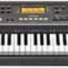 Casio WK110 Full Size 71-Key Keyboard Touch Sensitive Keys  www.tmscad.ecrater.com