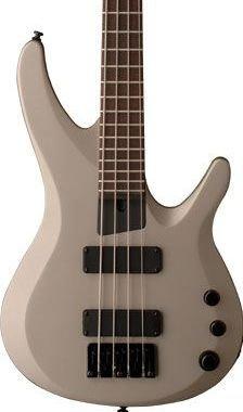 Washburn Bantam Bass BB4GMK Gun Metal Grey w/ GB6 Case  FREE SHIPPING www.tmscad.ecrater.com
