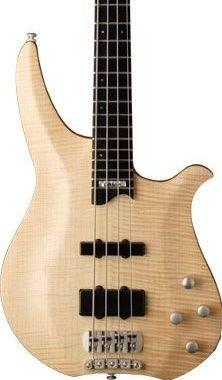 Washburn CB14MK Classic Bass w/ GB6 Case Maple Top FREE SHIPPING www.tmscad.ecrater.com
