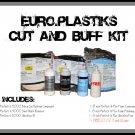 CUT AND BUFF KIT