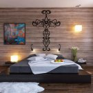 Christian Family Home Bed Room Kitchen Stickers Wall Decal Decor Art Mural DIY