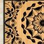 23.6X39.4 oriental  bamboo natural rug housewarming  brown mat room and great gift meditation floor