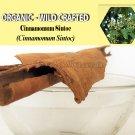 8 Oz/227g CINNAMOMUM SINTOC BARK Cinnamomum Sintoc Blume Organic Wild Crafted 100% Fresh