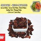 8 Oz / 227g BETEL NUTS Areca Palm Areca Nut Palm Betel Palm Pinang Palm Areca Catechu FRESH
