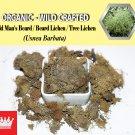 1 Lb / 454g Old Man's Beard Beard Lichen Tree Lichen Usnea Barbata Organic Wild Crafted