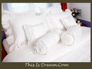 RABAI -  Personalized Bedsheet set - King, Queen size