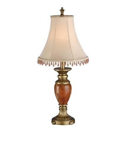 Meyda Boca Raton Table Lamp