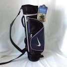 Nike Golf Lite Golf Bag Blue Black NEW!!!!