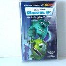 Monster's Inc Disney's  Buy it now $2.99