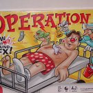 *Brand New - SEALED* Operation Silly Skill Game 2008 Kids Fun! Family Night Dr