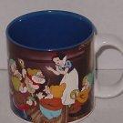 Disney Snow White And The Seven Dwarfs Coffee Mug/Cup Buy $5.99