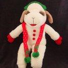 Lamb Chop, Sheep, *Rare* 1993 Stuffed doll buy it now $4.99*