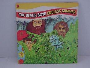 The Beach BOys Endless Summer 2 LP Record set  $7.99