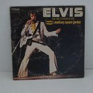 Elvis as Recorded at Madison Square Garden 1 LP Record  $3.99
