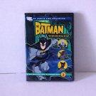 The Batman: The Man Who Would Be Bat - Season 1 Vol. 2 (DVD, 2005)*