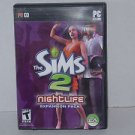 Sims 2: Nightlife (PC, 2005) Buy it now $9.99