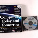 Computers Today and Tomorrow Buy it now for $3.99