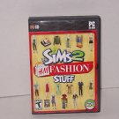 The Sims 2 H&M Fashion Stuff  Buy it now $9.99