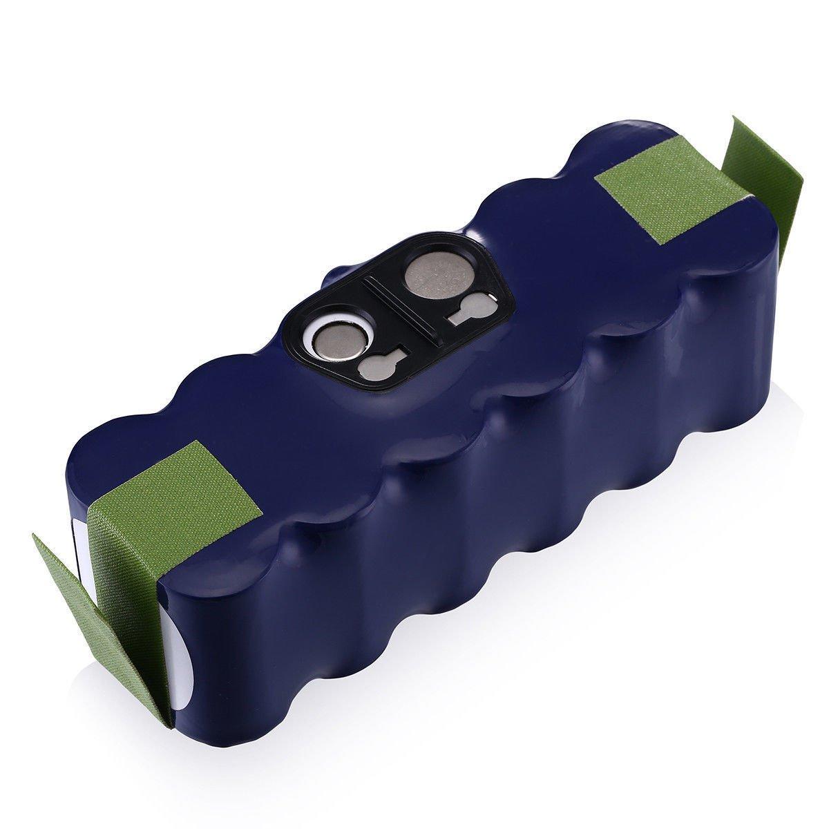 3500mAh NI-MH Vacuum Cleaner Battery For iRobot Roomba 700 760 770 780 790 800 870 880